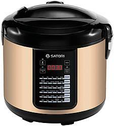 Мультиварка SATORI SM-41950-5GL (224837)