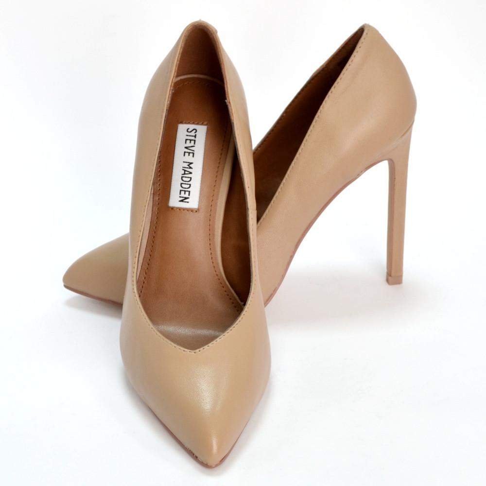 Туфли женские натуральная кожа Steve Madden размер 37  продажа, цена ... 1b9d7e90f91