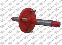 Ступица Gaspardo G22270281 аналог