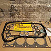 Набір прокладок двигуна повний ВАЗ 2101-07 (ПГБ з герметиком) 76,0