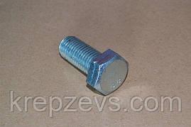 Болт М3 ГОСТ 7805-70 оцинкованный