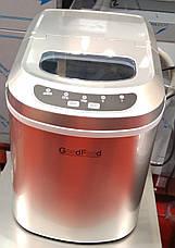 Льодогенератор GoodFood IM12F, фото 2