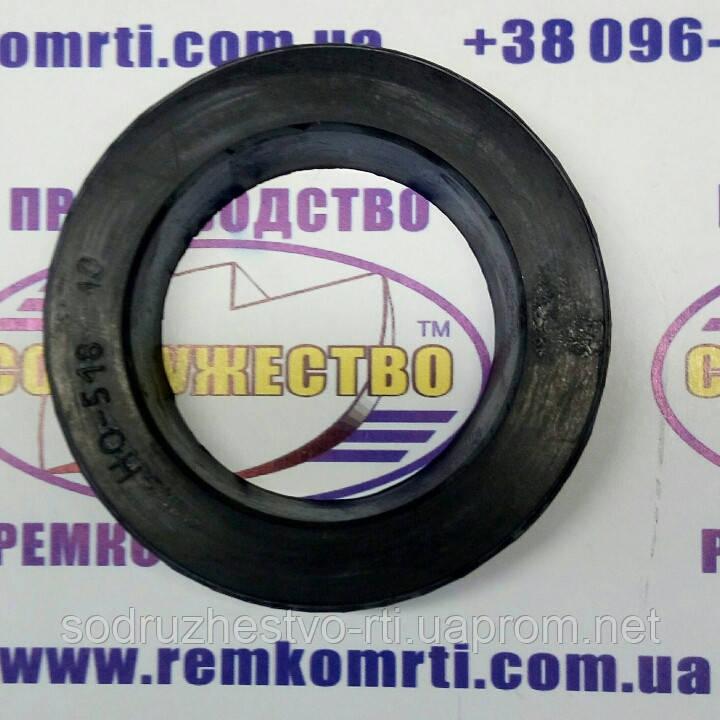 Грязесъемник резиновый НО-518 (58x40x10)