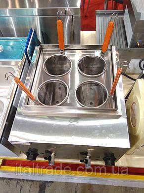 Макароноварка электрическая GoodFood PM4, фото 2