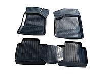 Резиновые Автоковрики  ВАЗ 2110-11-12 2170-71-72 комплект Дубно