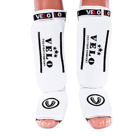 Защита для ног Velo белый