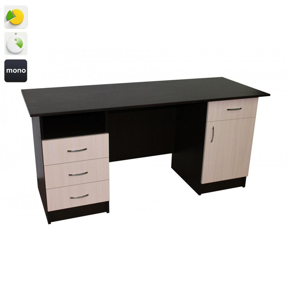"""Офисный стол """"Ника-мебель"""" ОН-53/3"""