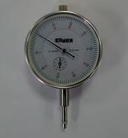 Індикатор годинникового типу ИЧ-10 0-10, 0.01 мм без вушок, фото 1