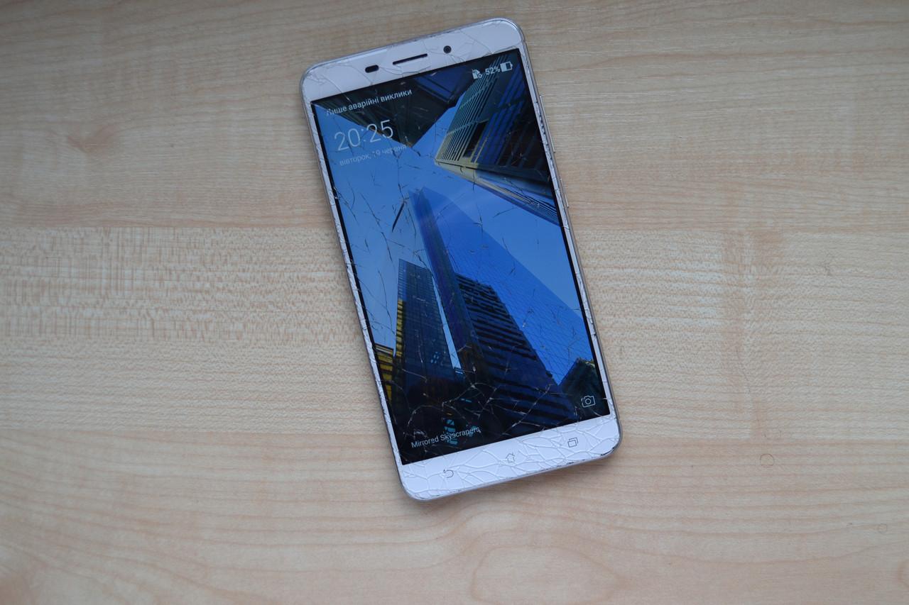 Смартфон Asus Zenfone 3 Laser Gold - 2 SIM, Оригинал!