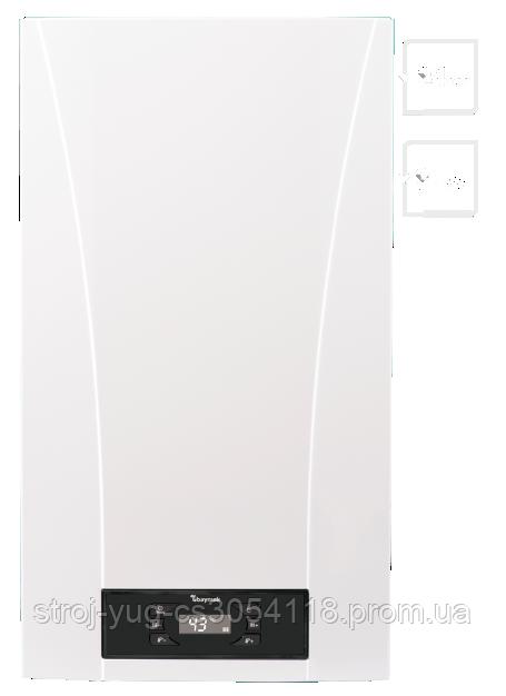 Газовый настенный двухконтурный котел BAYMAK Iora 24 кВт BYD-SE