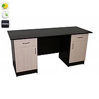 """Офисный стол """"Ника-мебель"""" ОН-54/1"""