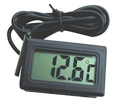 Термометр цифровой с выносным датчиком DC 1 (34019)