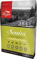 Orijen Senior (Ориджен Сеньйор) - корм  для стареющих собак 2 кг