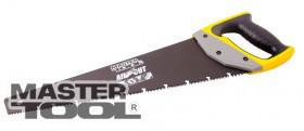 Ножовка столярная  BLACK ALLIGATOR тефлоновое покрытие