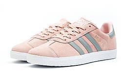 Кроссовки женские Adidas Gazele (реплика) 30880