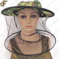 """Защитная маска от насекомых - """"Face Protect"""", фото 1"""