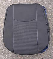 Авточехлы VIP MG 350 2010- автомобильные модельные чехлы на для сиденья сидений салона MG МГ 350