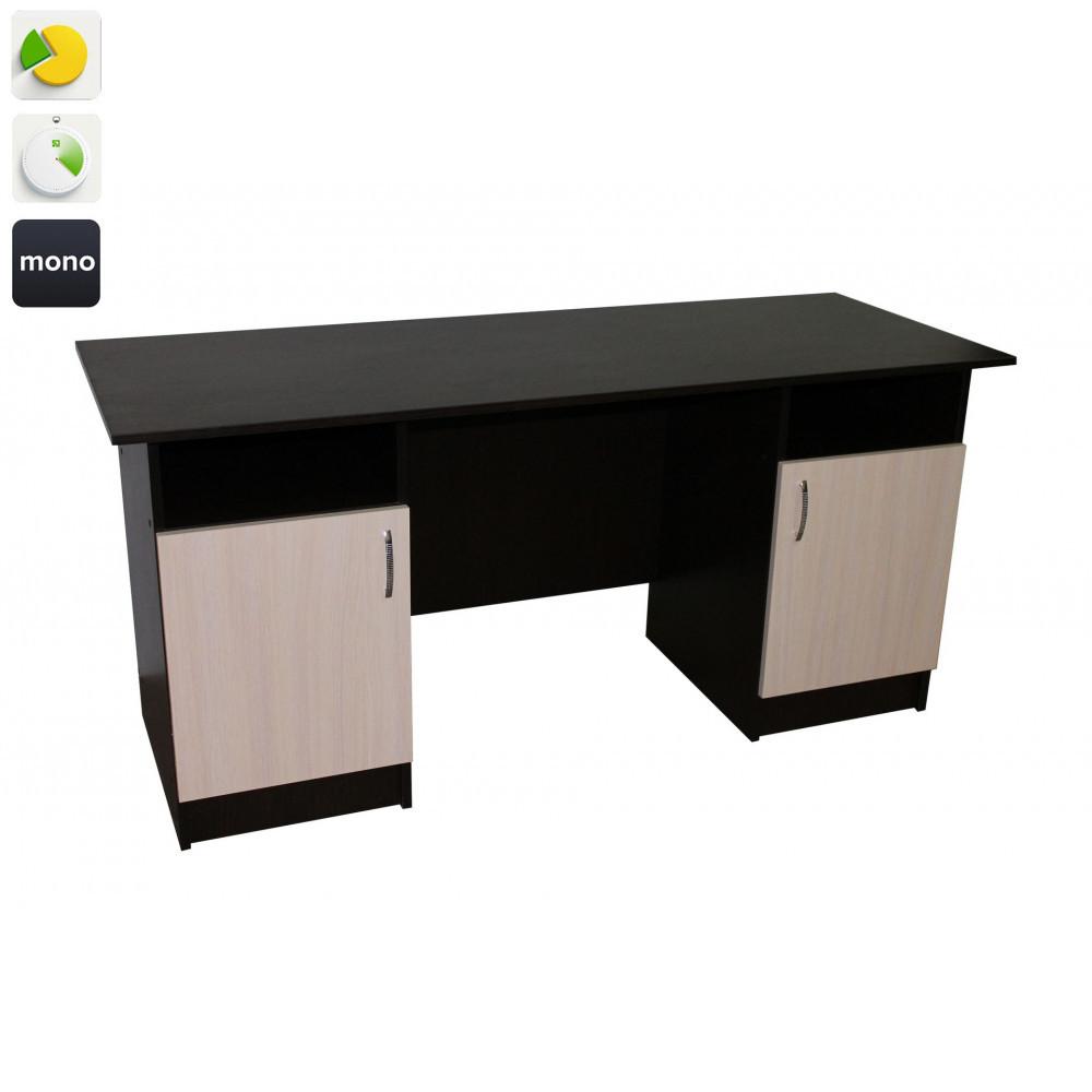 """Офисный стол """"Ника-мебель"""" ОН-56/1"""