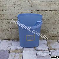 Флористическая коробка (уп-1 шт)