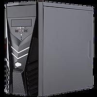 Корпус GV-CS M03 + Блок питания ATX 400W 8см