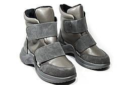 Ботинки демисезонные женские 13-014