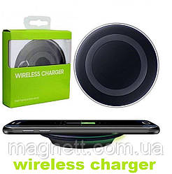 Бездротова зарядка wireless charger