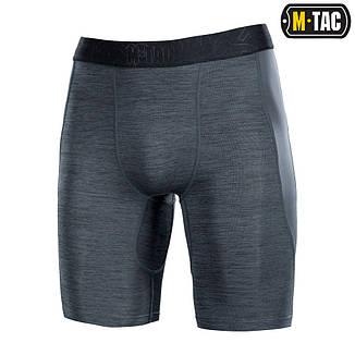 M-Tac труси чоловічі Active Level I Dark Grey Melange, фото 2