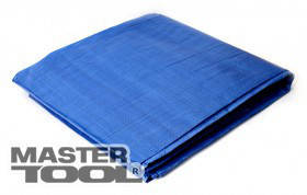 Тент синий 65г/1м2 тент, Арт.: 79-9508