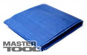 Тент синий 65г/1м2 тент, Арт.: 79-9608