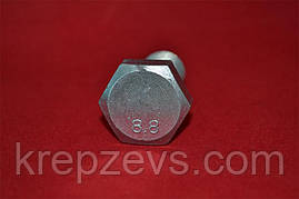 Болт М6 ГОСТ 7805-70 оцинкований