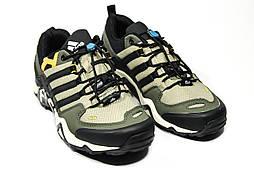 Ботинки мужские Adidas terrex Fast (реплика) 3-053