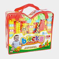"""Конструктор """"Building Blocks №21"""""""