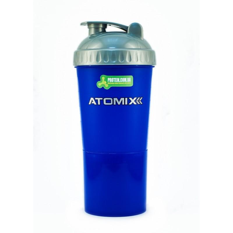 Шейкер Atomix Smart Shaker 600 мл