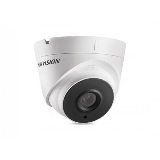 Камера видеонаблюдения Hikvision DS-2CE56H1T-IT3 (2.8) 5Mp Dome INDOOR/OUTDOOR НИКС