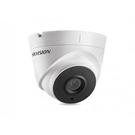 Камера видеонаблюдения Hikvision DS-2CE56H1T-IT3 (2.8) 5Mp Dome INDOOR/OUTDOOR НИКС, фото 2