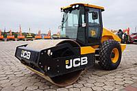 Каток JCB VIBROMAX 137 D 2015 года
