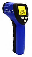 Пірометр Flus IR-813 (-50-580 ℃) EMS 0,1-1,0; DS: 13:1 Ціна з ПДВ