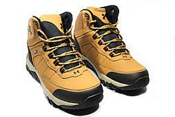 Зимние ботинки (НА МЕХУ) мужские Under Armour Storm 16-158  (реплика)