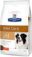 Лечебный корм Хиллс (Hills PD Canine j/d) при артрите для собак, 12 кг