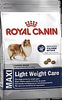 Royal Canin Maxi Light Weight Care (РоялКанинМаксиЛайтВейтКеа) - сухой корм для собак с избыточным весом 15 кг