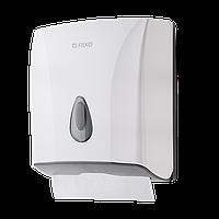Диспенсер листовых бумажных полотенец Rixo Maggio P228W