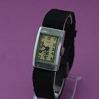 ЗИФ 12 старинные редкие механические часы СССР , фото 1