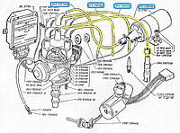 Высоковольтные провода Заз Таврия Славута 1102-05 силикон Master Sport