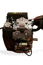 Двигатель бензиновый WEIMA WM2V78F (2 цил., вал шпонка, 20 л.с.), фото 3