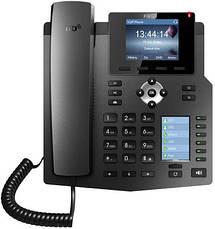 IP телефон  Fanvil X4, фото 3