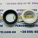 Вкладиш верхній рульової тяги Т-25 поліамідний А35.25.002-02, фото 2