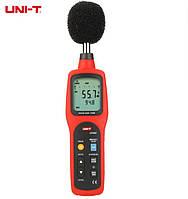 Цифровой шумомер UNI-T UT352 (30 - 130dB) A/С