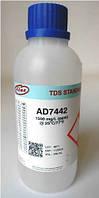 Калибровочный раствор ADWA AD7442 для TDS-метров 1500 mg/l ( ppm ). Венгрия. 230 ml