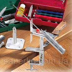 Крепление Для Ножей Lansky Convertible Super 'C' Clamp LNLM010, фото 2