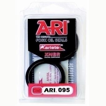 Сальники вилки ARI 095 (33x46/53x5,6x14)